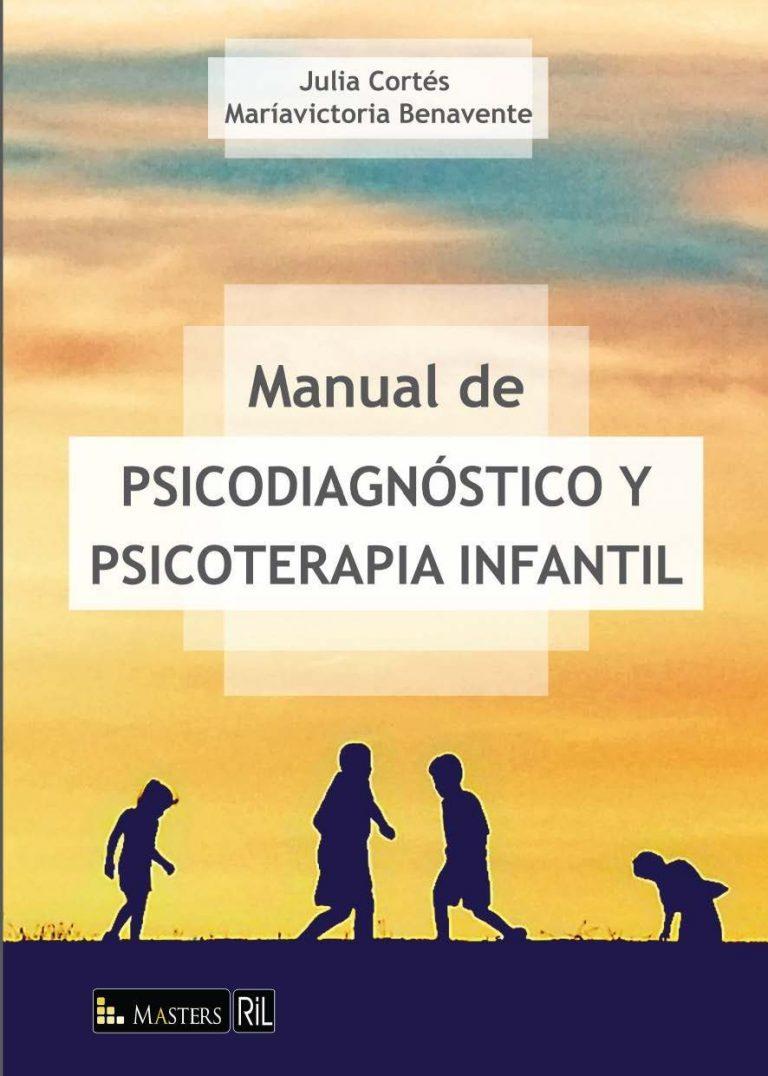 Manual de psicodiagnostico y psicoterapia infantil