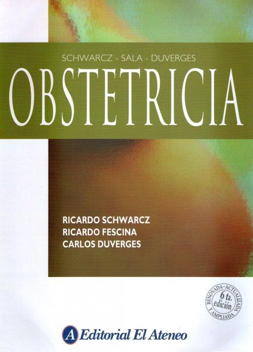 Obstetricia de Schwarcz 6° Edición
