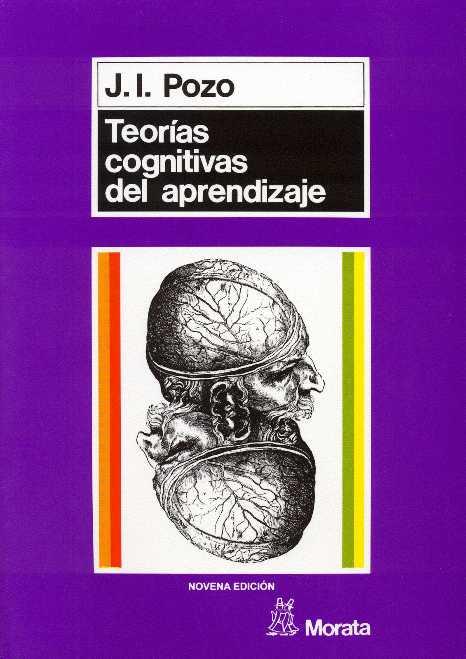 Teorias cognitivas del aprendizaje (J.I. Pozo)