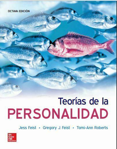 Teorías de la personalidad (Jess Feist)