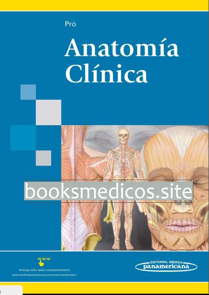 Anatomia Clinica (Eduardo Adrian Pró)