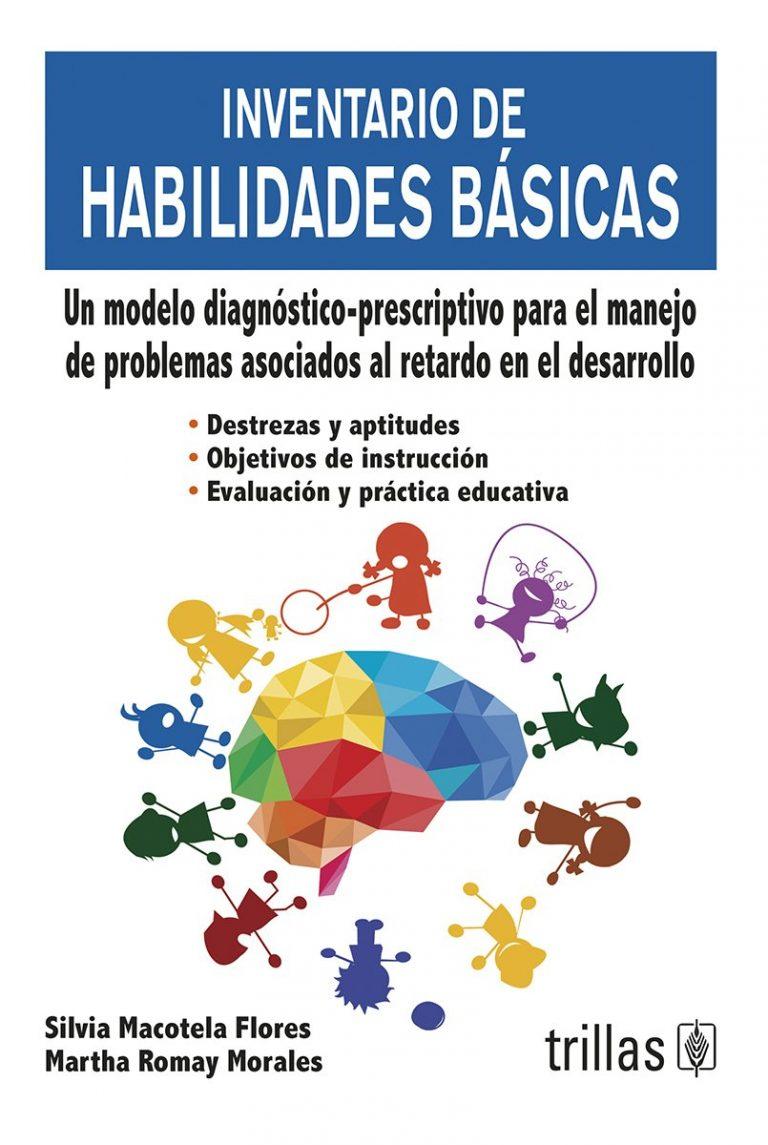 Inventario de habilidades basicas (Macotela)