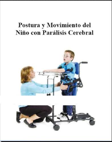 Postura y movimiento del niño con paralisis cerebral
