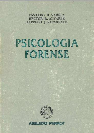 Psicologia Forense (Varela)