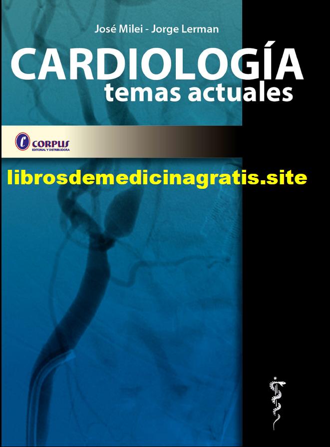 CARDIOLOGIA BASICA PDF TEMAS ACTUALES