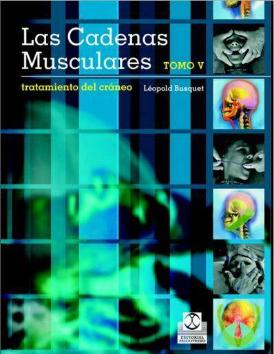 Cadenas Musculares Vol  5 ( Leopold Busquet)