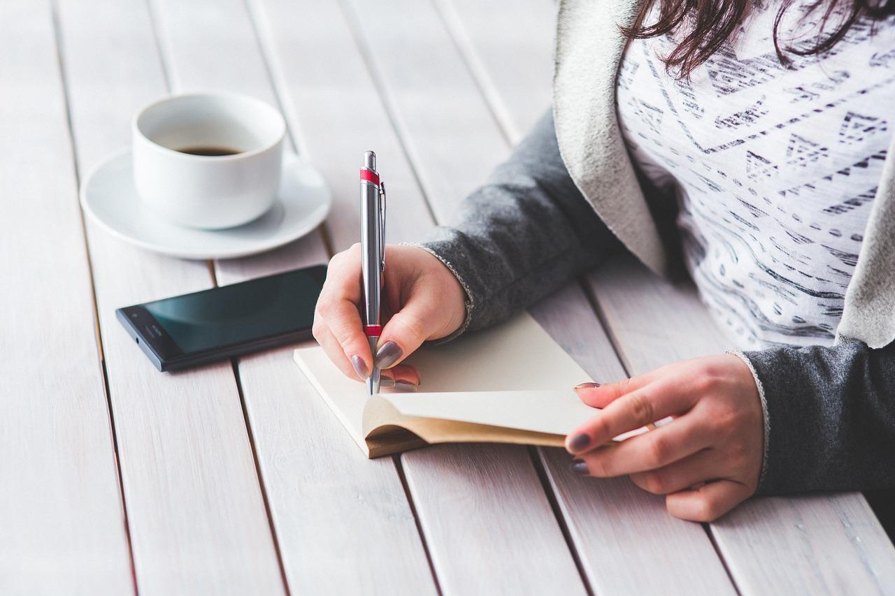 ¿Como escribir un libro desde cero?