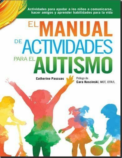 El Manual de Actividades para el Autismo (Catherine Pascuas) PDF