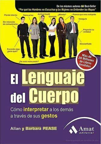 El lenguaje del Cuerpo (Allan Pease) PDF