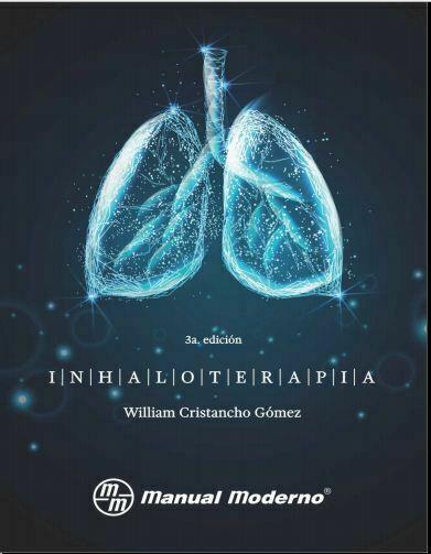Inhaloterapia (William Cristancho Gómez) PDF