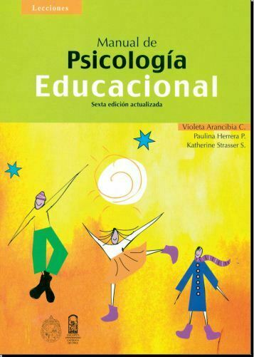 Manual de psicologia educacional (Violeta Arancibia) PDF
