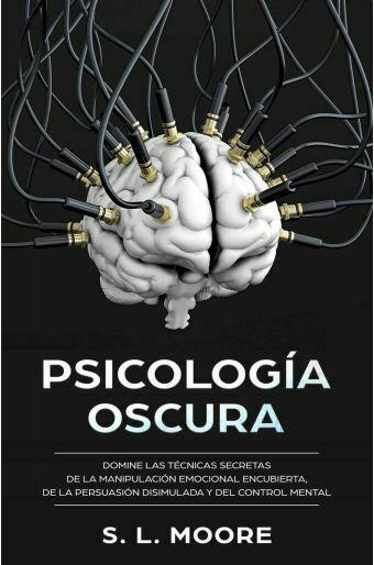 Psicologia Oscura (S L  Moore)