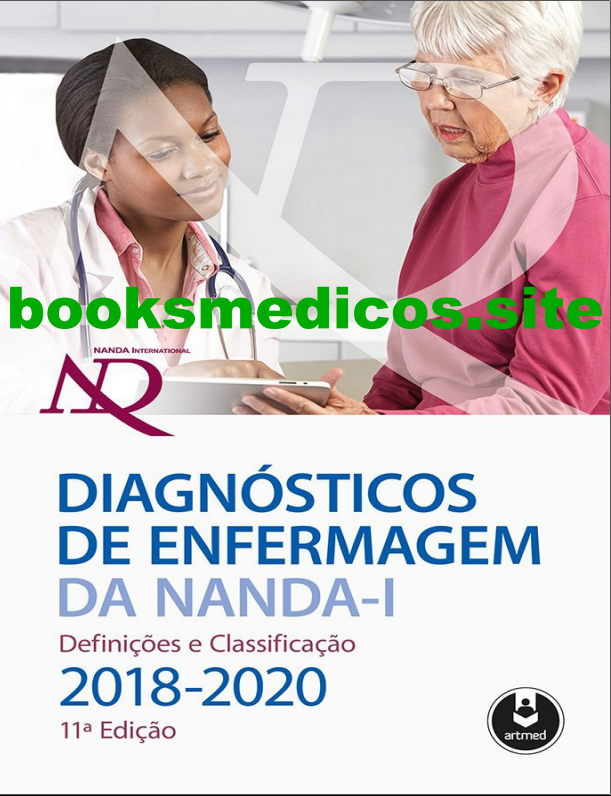 Diagnósticos de Enfermeria (NANDA 2018-2020)