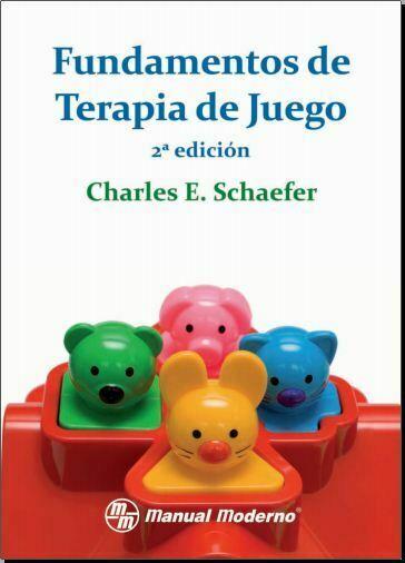 Fundamentos de terapia de juego 2a. ed. (Charles Schaefer) PDF