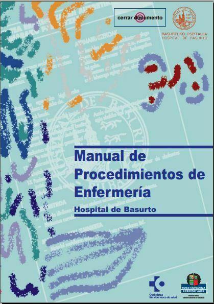 Manual de procedimientos enfermeria (Basurto) PDF